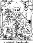 Великий Пятый Далай-лама Нгаванг Лобсанг Гьяцо