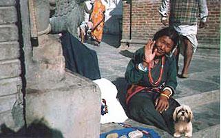 Тибет и по сей день бережно хранит свои тайны