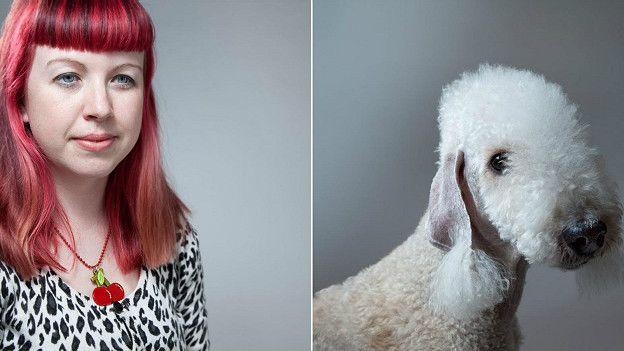 """Участники эксперимента смогли по фотографиям восстановить пары """"хозяин-собака"""" с большой точностью"""